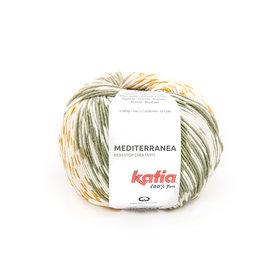 Katia Mediterranea 302 Kaki-Oker