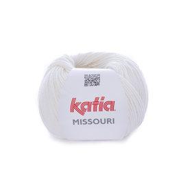 Katia Missouri 3 Gebroken wit