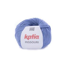 Katia Missouri 31 Blauw