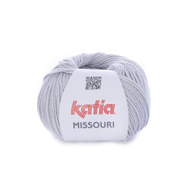 Katia Missouri 35 Lichtgrijs