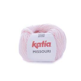Katia Missouri 36 Zeer Lichtroos