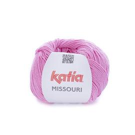 Katia Missouri 40 Roze