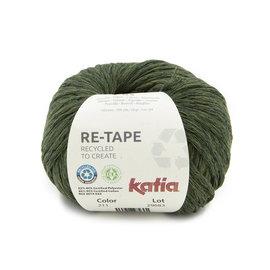Katia Re-Tape 211 Kaki
