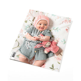 Phildar Breiboek Baby 196