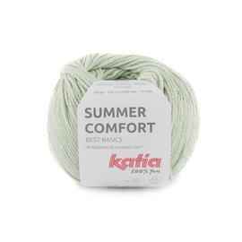 Katia Summer Comfort 62 Mint