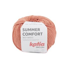 Katia Summer Comfort 68 Koraal