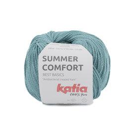 Katia Summer Comfort 73 Turquoise