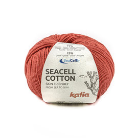 Katia Seacell Cotton 116 Roest