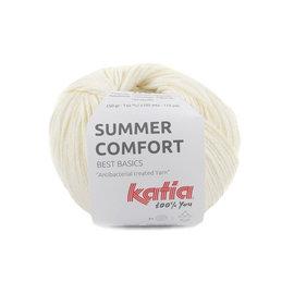 Katia Summer Comfort 67 Ecru