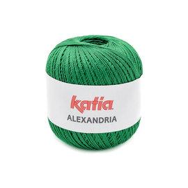 Katia Alexandria 17 Groen