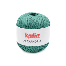 Katia Alexandria 18 Turquoise