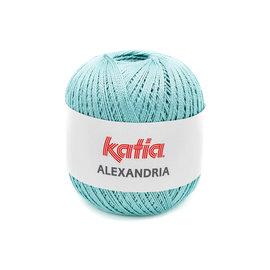 Katia Alexandria 20 Waterblauw