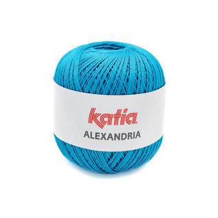 Katia Alexandria 24 Turquoise