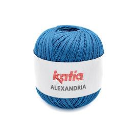 Katia Alexandria 25 Groenblauw