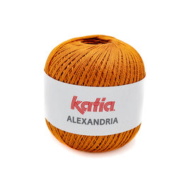 Katia Alexandria 31 Roestbruin