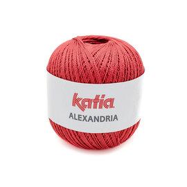 Katia Alexandria 32 Wijnrood