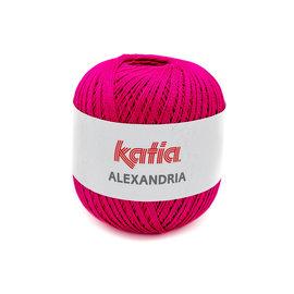 Katia Alexandria 35 Karmijn
