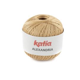 Katia Alexandria 38 Bruinbeige