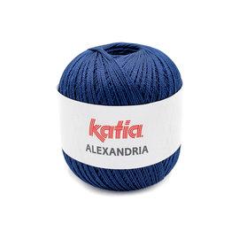 Katia Alexandria 5 Donkerblauw