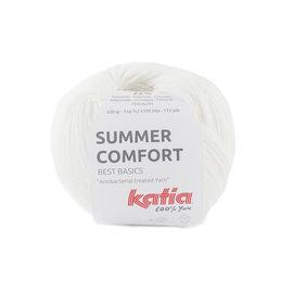 Katia Summer Comfort 60 Wit