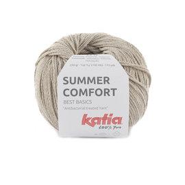 Katia Summer Comfort 64 Steengrijs