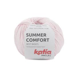 Katia Summer Comfort 66 Pastelroos
