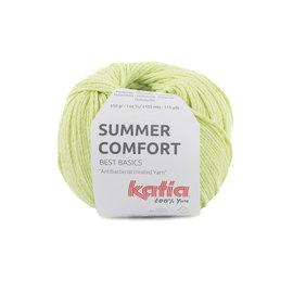 Katia Summer Comfort 71 Pistache