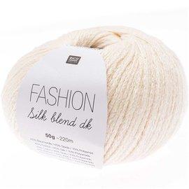 Rico Silk Blend DK 1 Cream