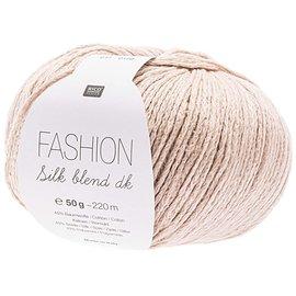 Rico Silk Blend DK 17 Sand