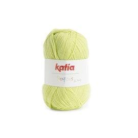Katia Peques Babywol 84929 Pistache