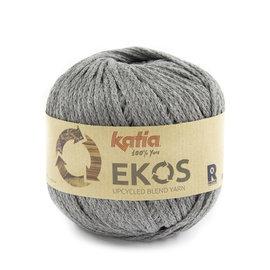 Katia Ekos 102 Donkergrijs