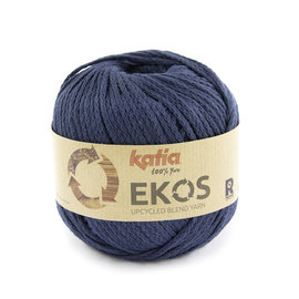 Katia Ekos 104 Donkerblauw