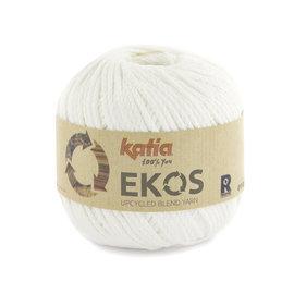 Katia Ekos 107 Ecru