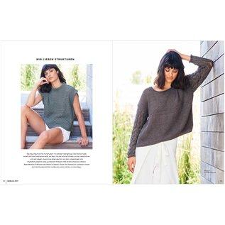 Rico Breiboek Love Wool 12 Lente-Zomer 2021