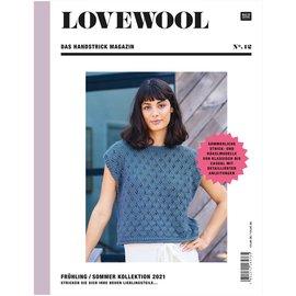Rico Breiboek Love Wool 12