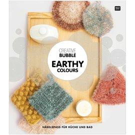 Rico Haakboek Bubble Earthy Colours