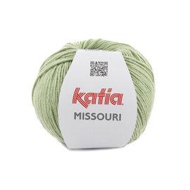 Katia Missouri 53 Mintgroen