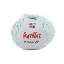 Katia Missouri 54 Hemelsblauw
