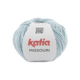 Katia Missouri 55 Blauw