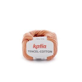 Katia Tencel Cotton 18 Zalmoranje