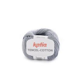 Katia Tencel Cotton 9 Mediumgrijs