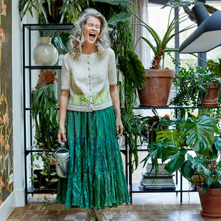 Scheepjes Yarn 11 Macro Botanica