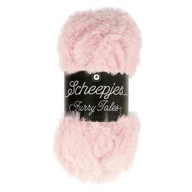 Scheepjes Furry Tales Fantasy 985 Little Pig