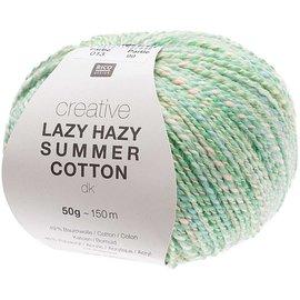 Rico Lazy Hazy Summer Cotton 013 Green