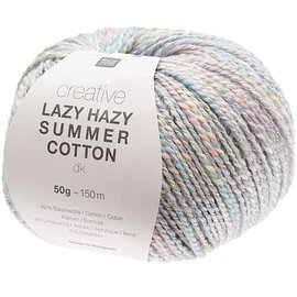 Rico Lazy Hazy Summer Cotton 014 Patina