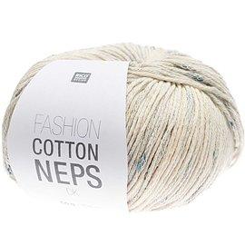 Rico Cotton Neps 001 Cream