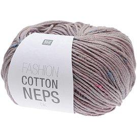 Rico Cotton Neps 004 Mauve