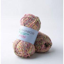 Phildar Phil Rainbow Neon