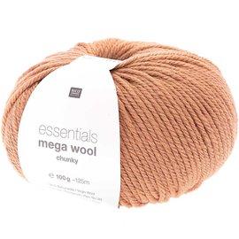 Rico Mega Wool Chunky 22 Altrosa