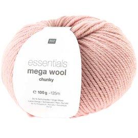 Rico Mega Wool Chunky 7 Lichtroos